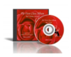 The First Class Album Red Volume Ballet Class Music by Don Caron