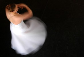 music for ballet class pirouettes